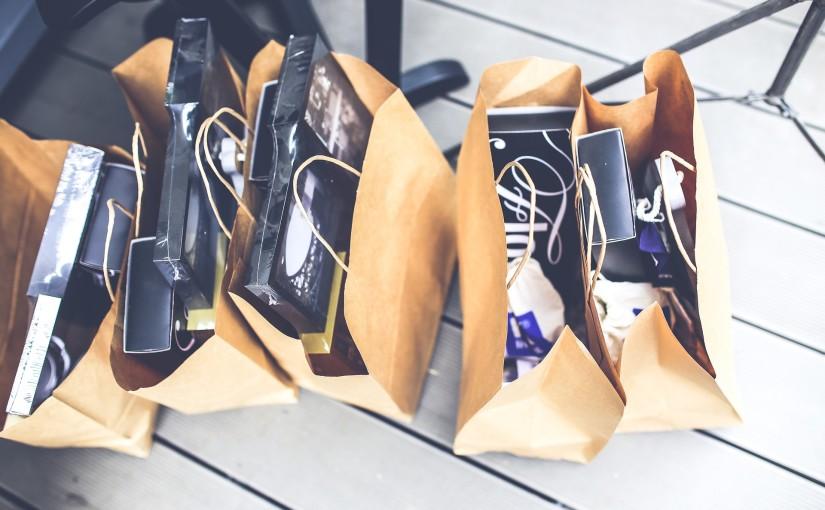 5 triků, kterými se vás snaží obchodníci při výprodejích obelstít